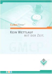 Folder GMCP - Gesundheitsmanagement